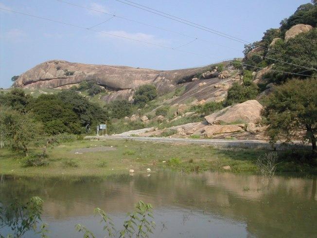 சித்தன்னவாசல் - (சு)சிற்றுலா செல்வீர்